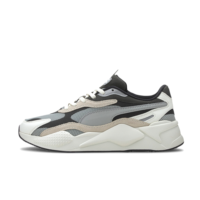 Puma RS-X3 Puzzle 'Grey' | 371570-01 | Sneakerjagers