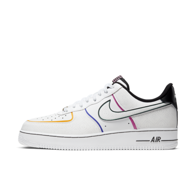 Nike Air Force 1 Low 'Day Of The Dead' CT1138-100