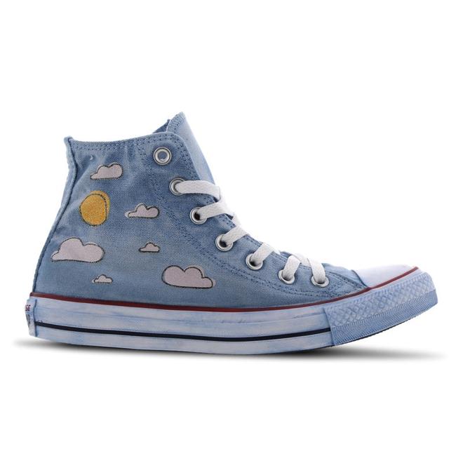 Converse Chuck Taylor All Star Moon Tales