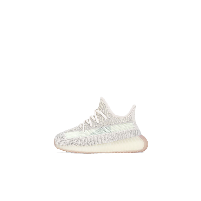 adidas Yeezy Boost 350 V2 'Citrin' - Infant FW3047