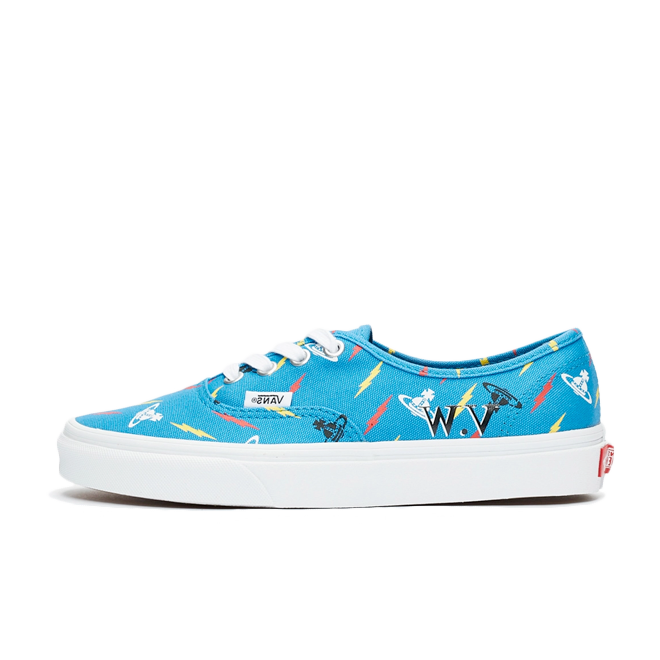 Vivienne Westwood X Vans Authentic 'Thunderbolt'