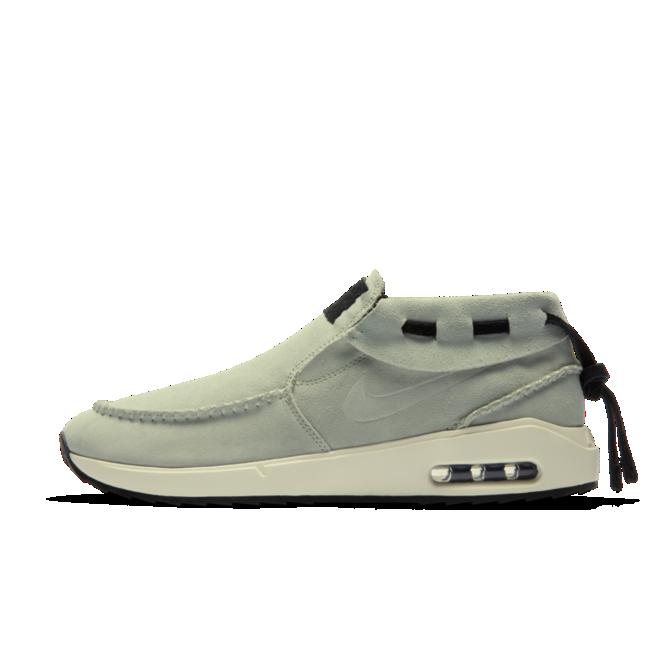 Nike SB Air Max Stefan Janoski 2 Moc 'Grey'