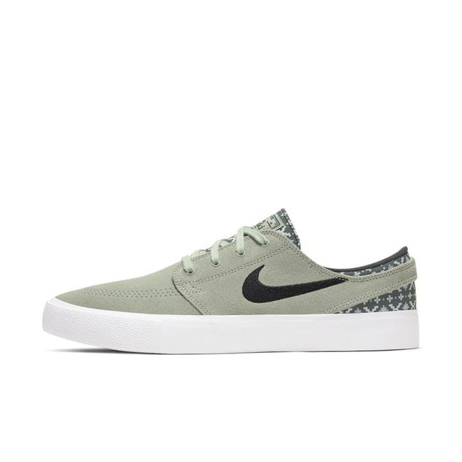 Nike SB Zoom Stefan Janoski RM Premium | CI2231-300 | Sneakerjagers