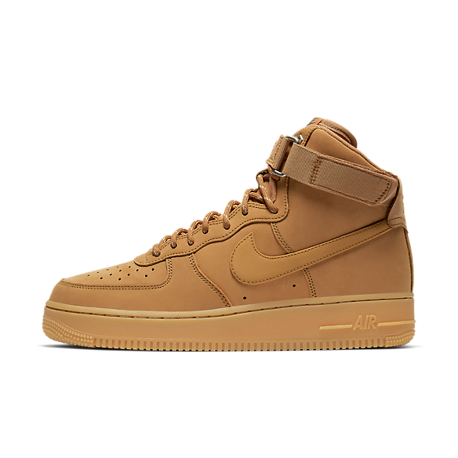 Nike Air Force 1 High '07 'Flax'
