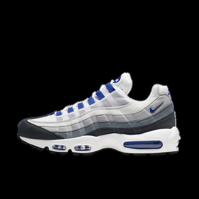 Nike Air Max 95 SC Jewel | NR-NIKE-CJ4595-100 | Sneakerjagers