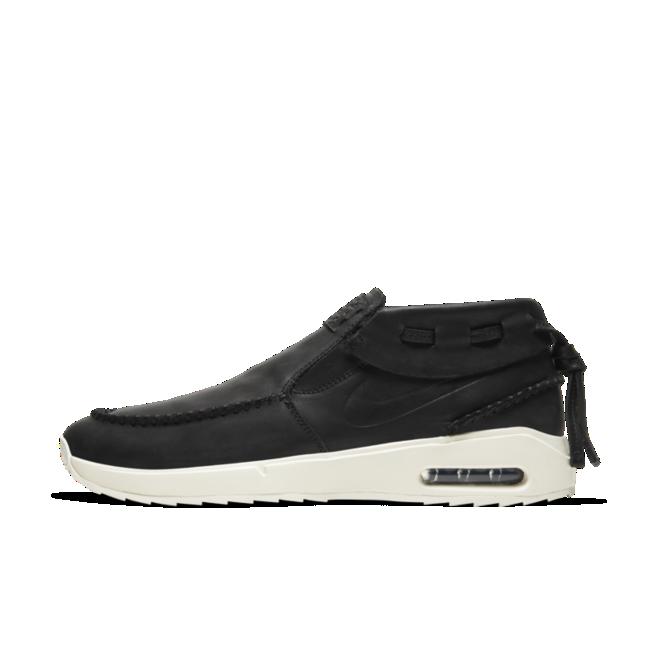 Nike SB Air Max Stefan Janoski 2 Moc 'Black'