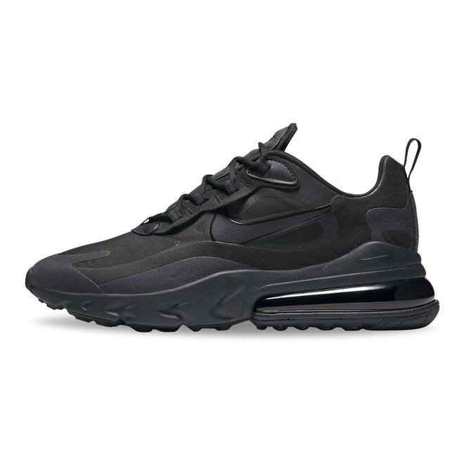 Nike Air Max 270 React (Hip Hop) Black / Oil Grey / Black