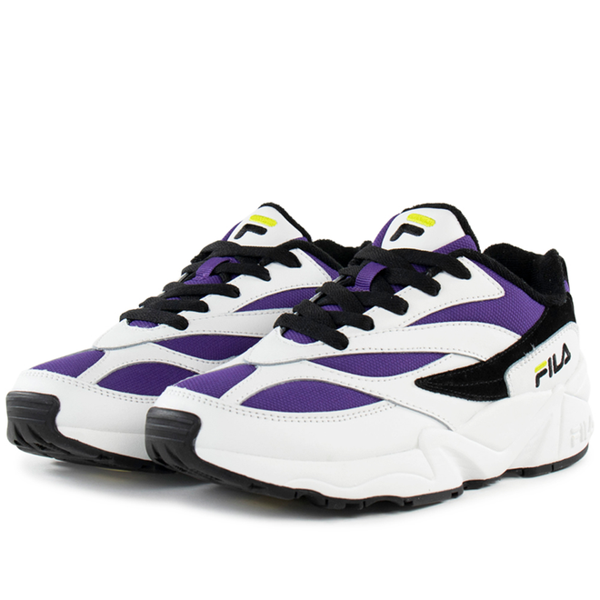 Fila V94M Low WMN 'White/Purple'