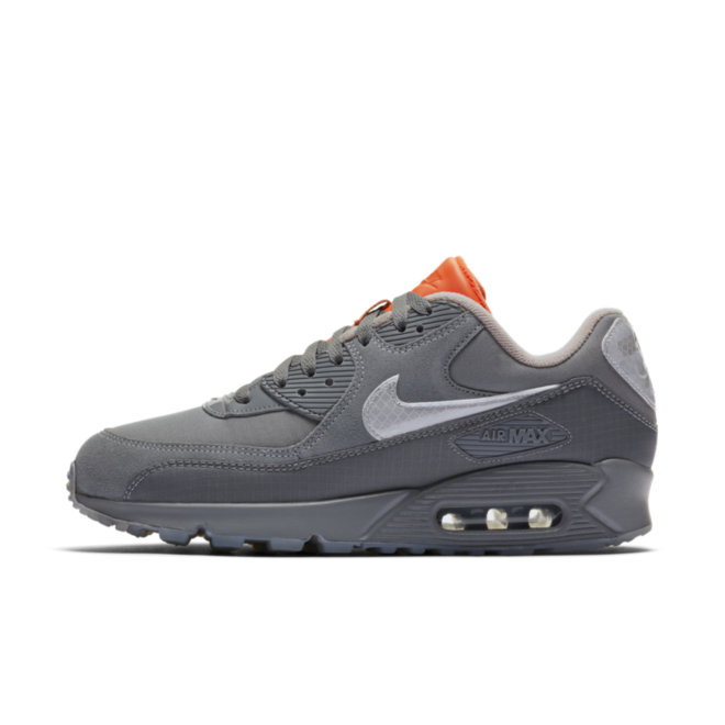 BSMNT X Nike Air Max 90 'Grey'