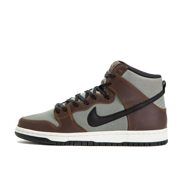 Nike SB Dunk High Pro 'Baraque Brown'