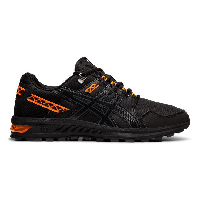 Asics GEL-Citrek (Black / Black)