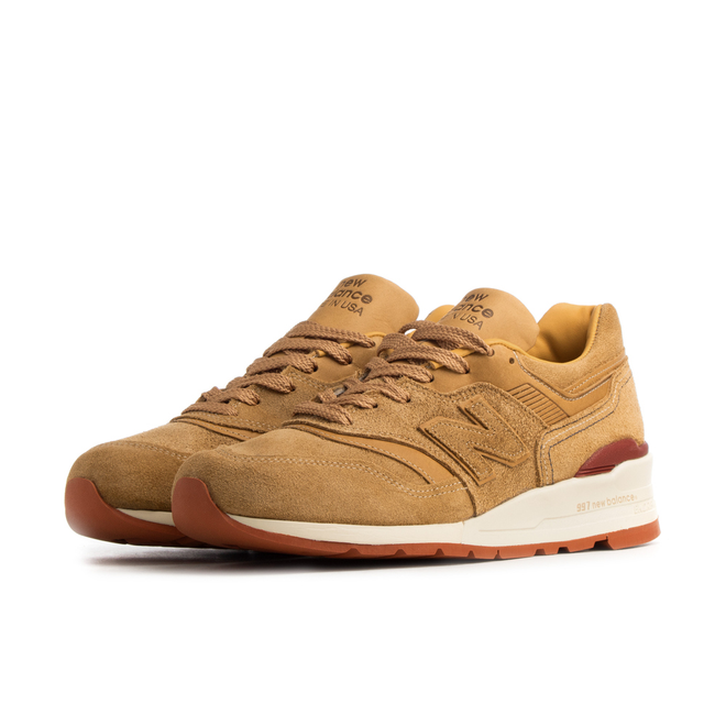 Red Wing x New Balance M997