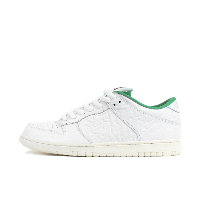 Ben G X Nike SB Dunk Low OG QS CU3846-100
