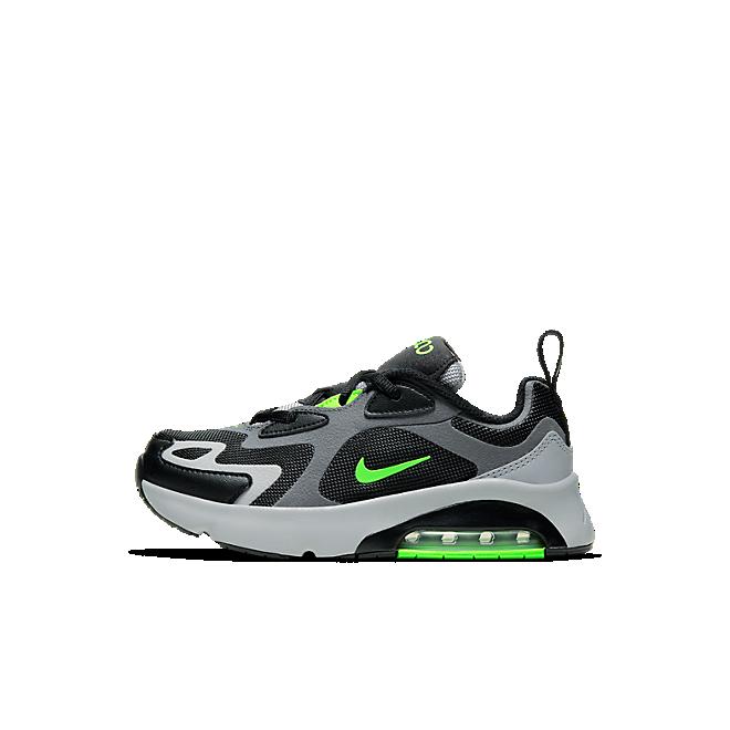 Nike Air Max 200 Kleuter
