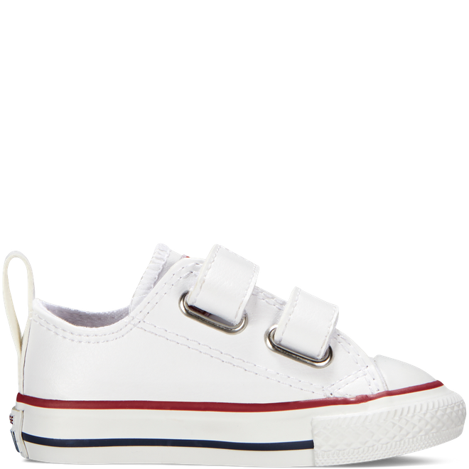 Chuck Taylor All Star 2V Leather Toddler