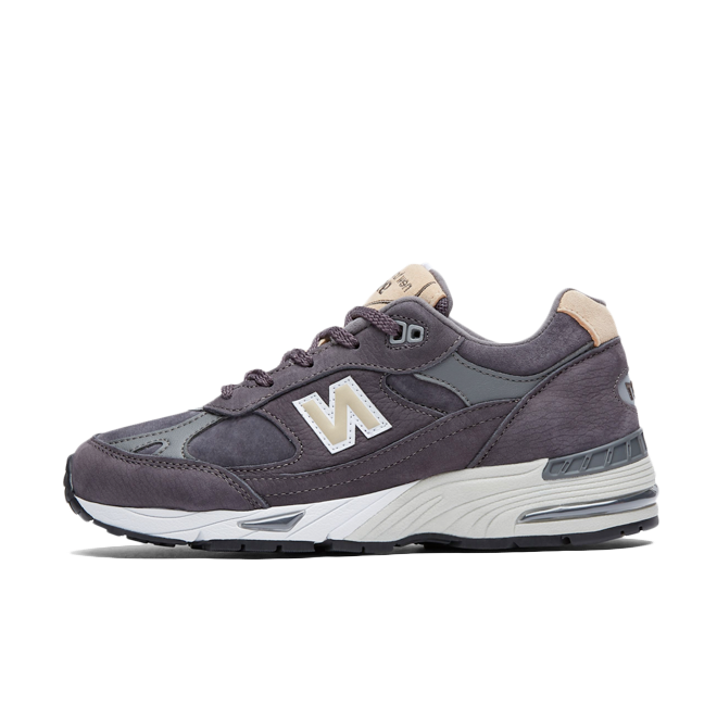 New Balance W991 'Grey'