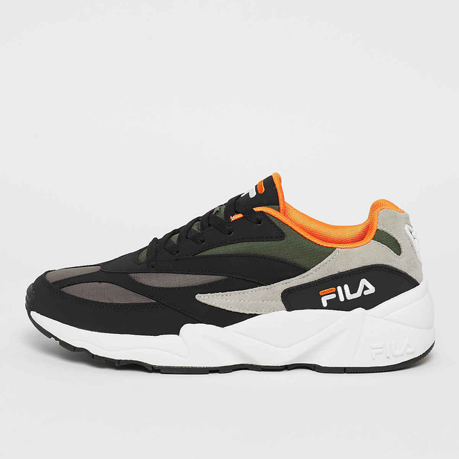 Fila Men Heritage V94M N Low schwarzForest Night