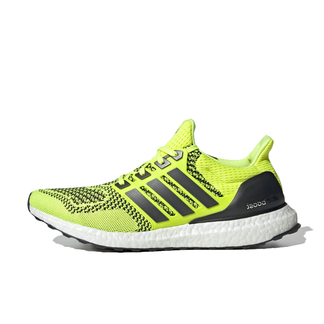 adidas Ultraboost 1.0 'Solar Yellow'