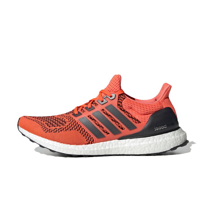 adidas Ultraboost 1.0 'Solar Orange'