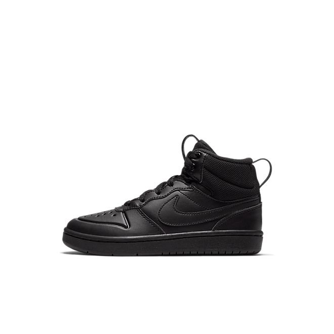 Nike Court Borough Mid Winter Kids