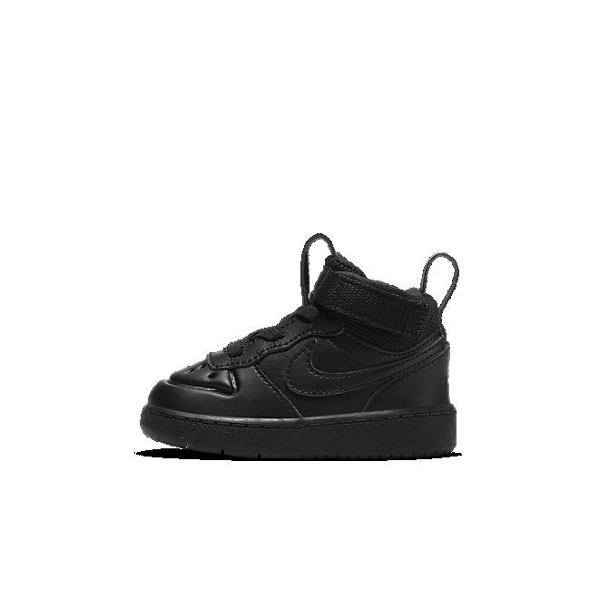 Nike Court Borough Mid 2 (TDV) Sneaker Junior