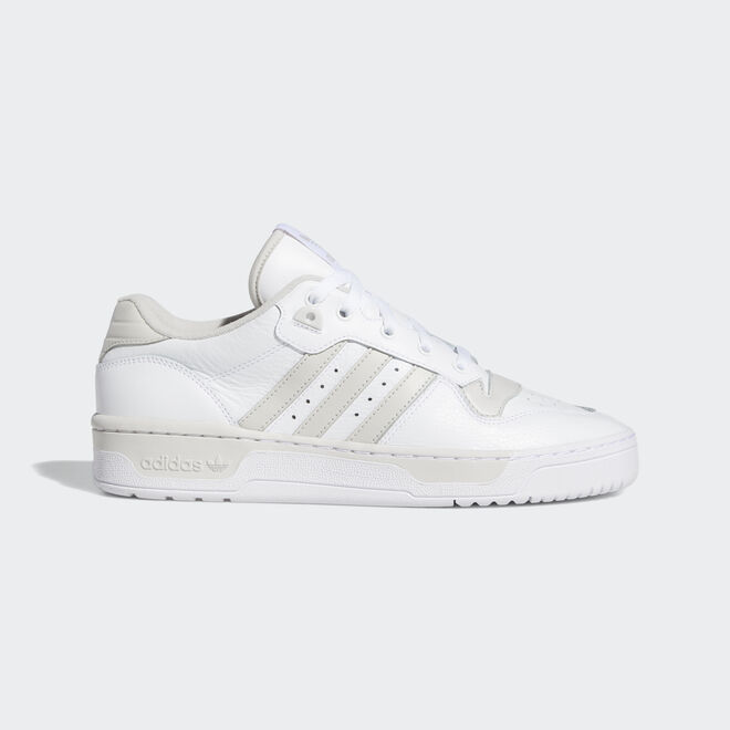 "Adidas Rivalry Low ""White"""