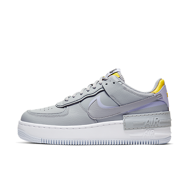 Nike Air Force 1 Shadow 'Grey'