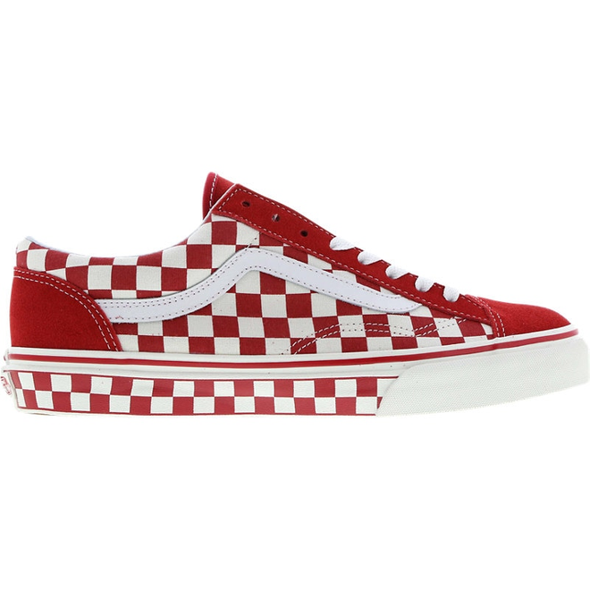 Vans Style 36 Checkerboard