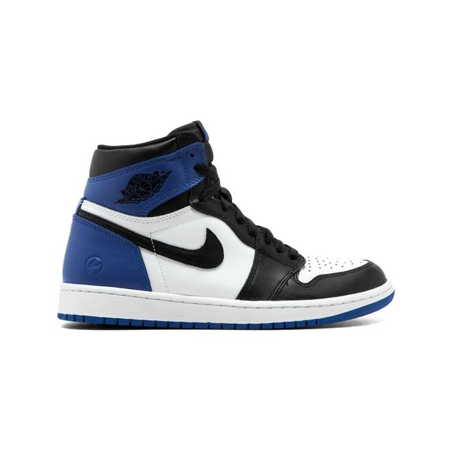 Fragment X Air Jordan 1 High