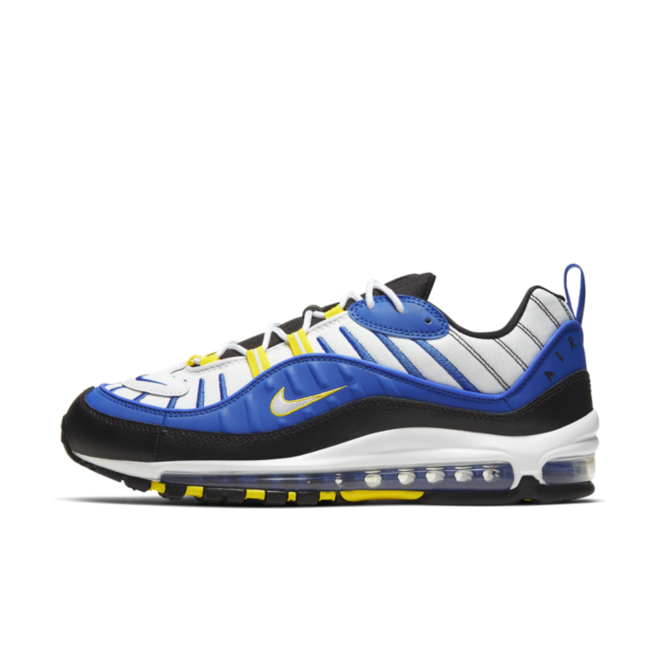nike air max 98 racer blue