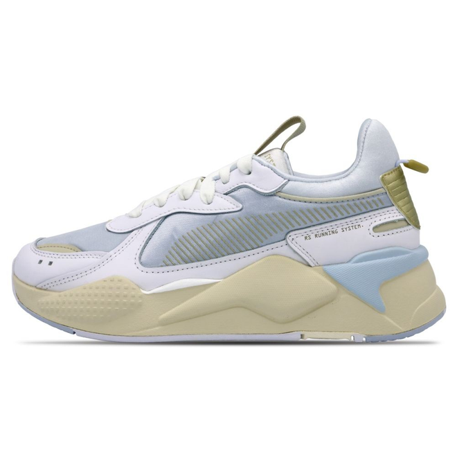 Puma Wmns RS-X Metallic 370501 01