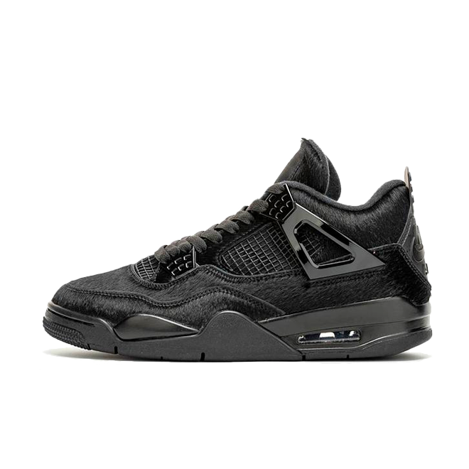 Olivia Kim Air Jordan 4 WMNS 'No Cover'