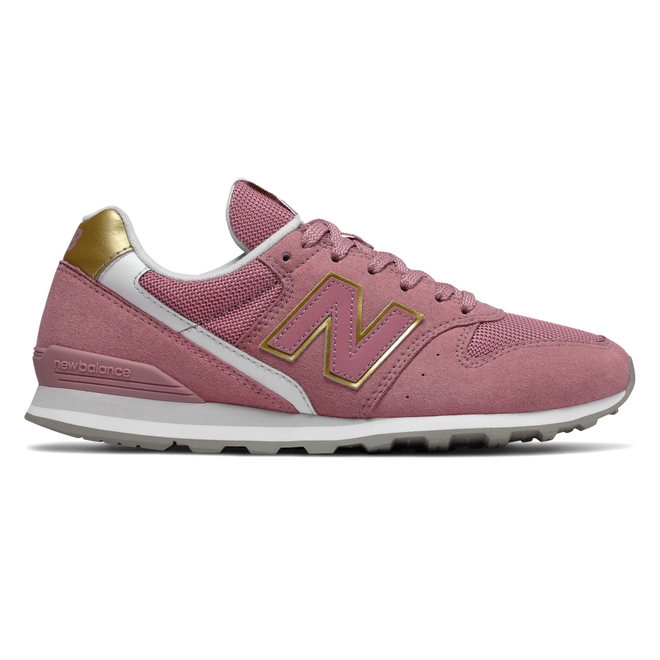 New Balance WL996CP (Purple)