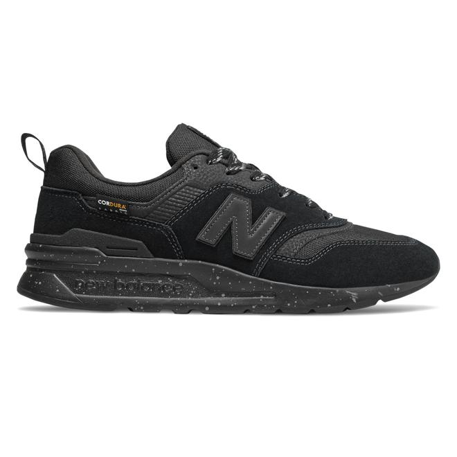 New Balance CM997HCY (Black)