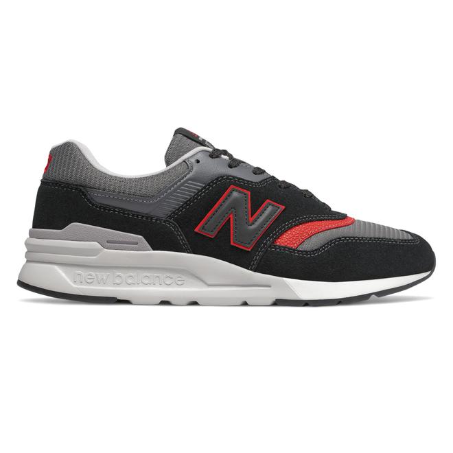 New Balance CM997HXW (Black / Grey)
