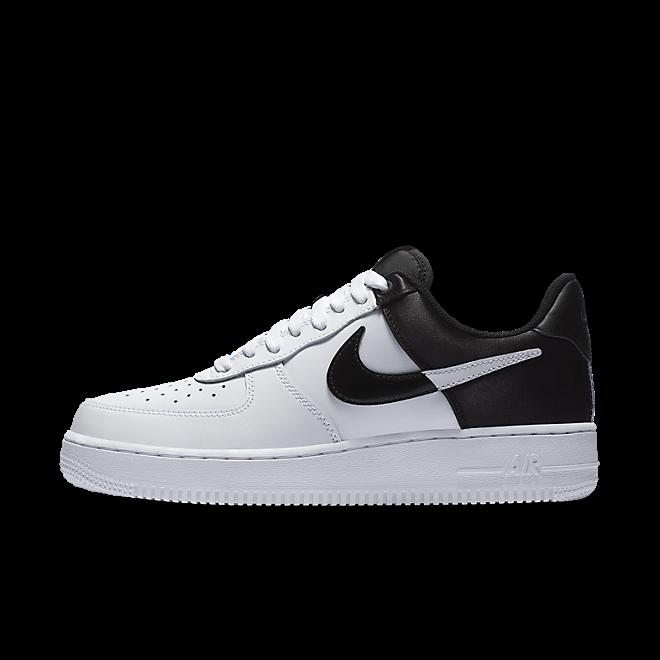 Nike Air Force 1 '07 LV8 1 (White / Black - White)
