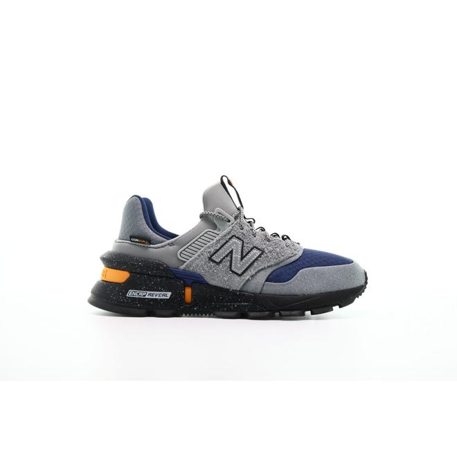 "New Balance MS 997 SC ""Grey"""