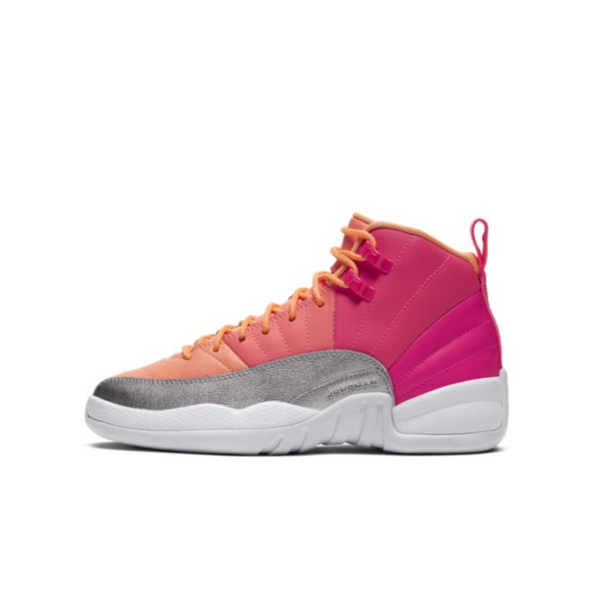 Air Jordan 12 WMNS 'Hot Punch'