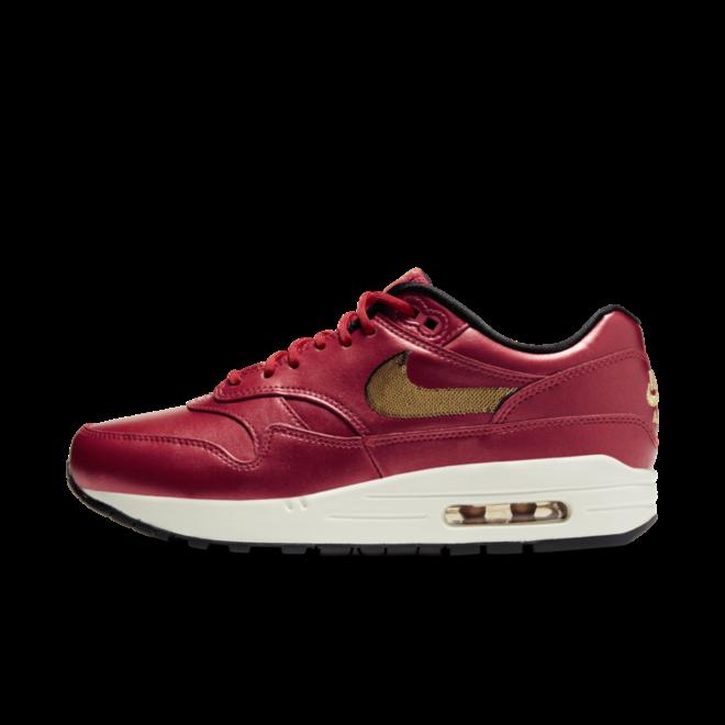 Nike Air Max 1 'Red'