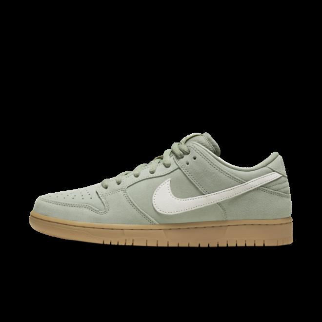 Nike SB Dunk Low Pro 'Jade Horizon'