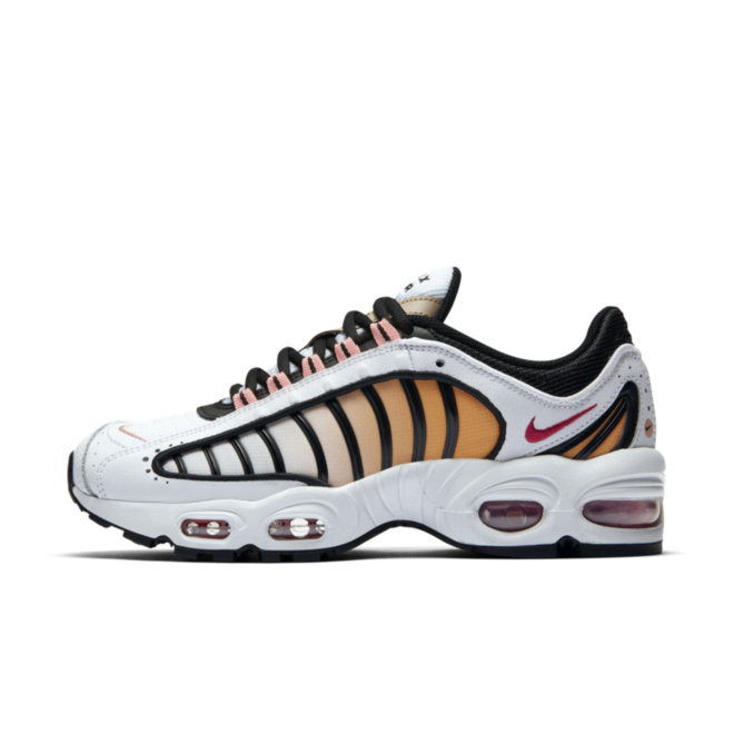 Nike Air Max Tailwind IV 'White/Yellow'
