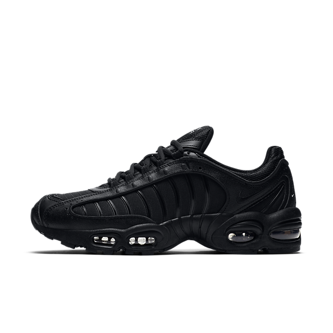 Nike Air Max Tailwind IV 'Triple Black'