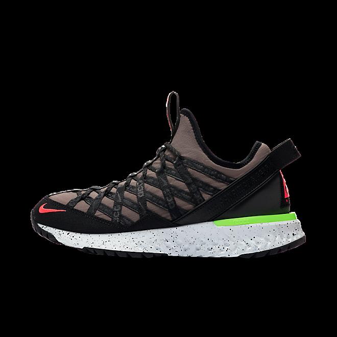 Nike ACG React Terra Gobe 'Ridgerock' zijaanzicht