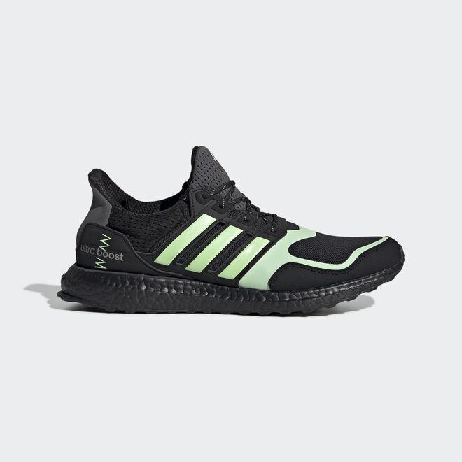 adidas UltraBOOST S&L m schoenen zwart