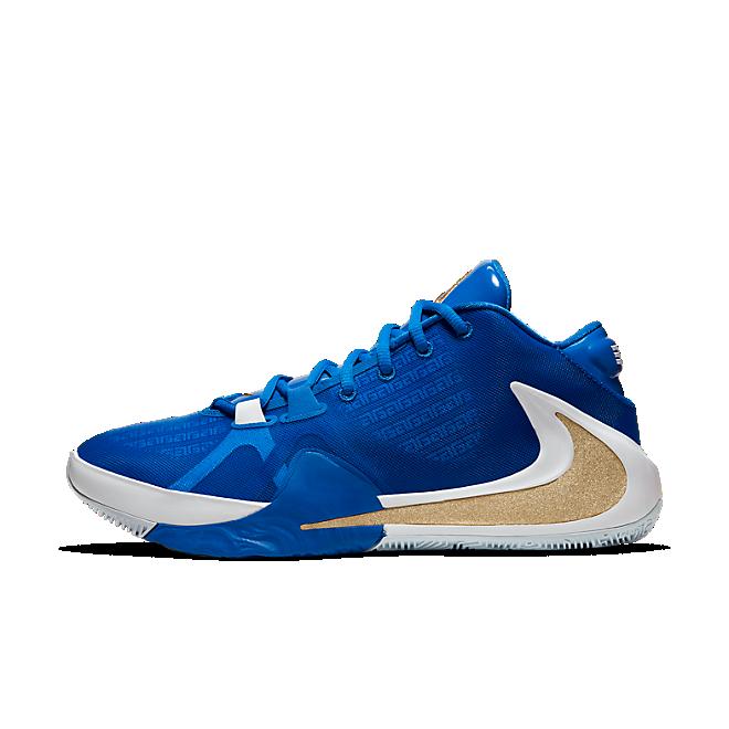 Nike Zoom Freak 1 | BQ5422 400
