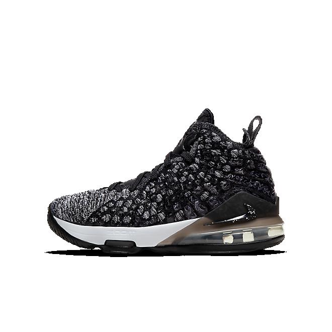 Nike Lebron Xvii (Gs)
