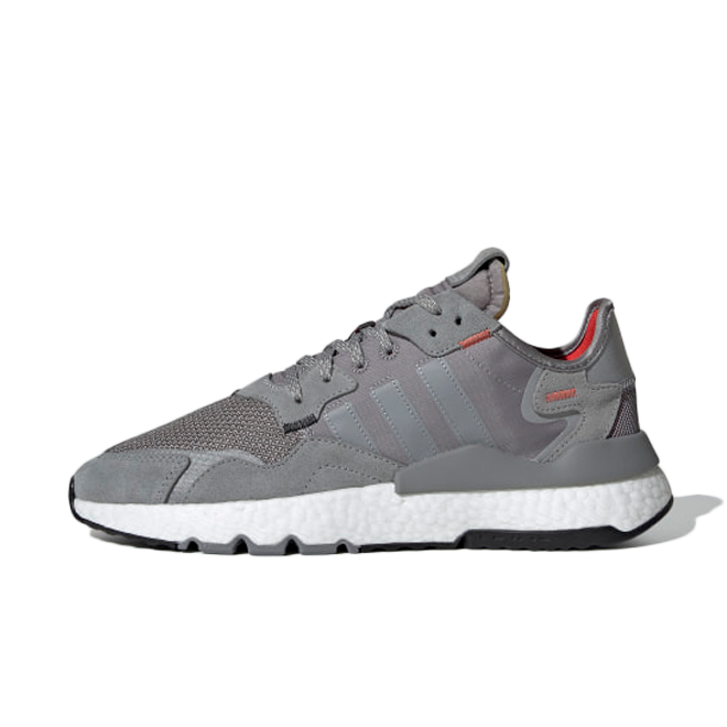 3M X adidas Nite Jogger 'Grey'