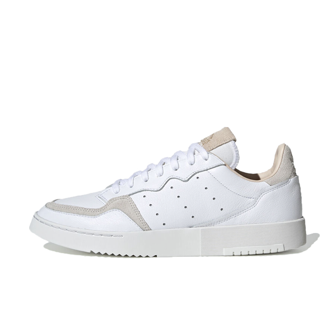 adidas Supercourt 'Crystal White' EE6034