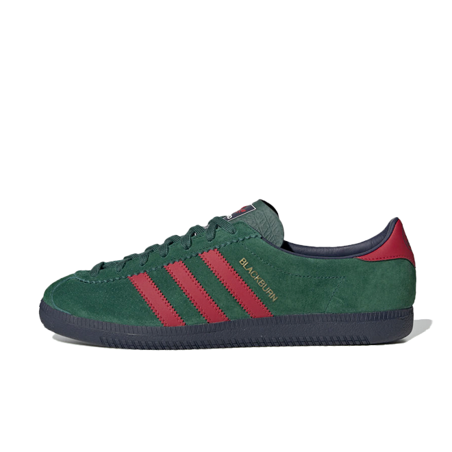 adidas Blackburn SPZL 'Green'
