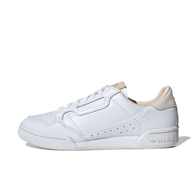 adidas Continental 80 'Crystal White'